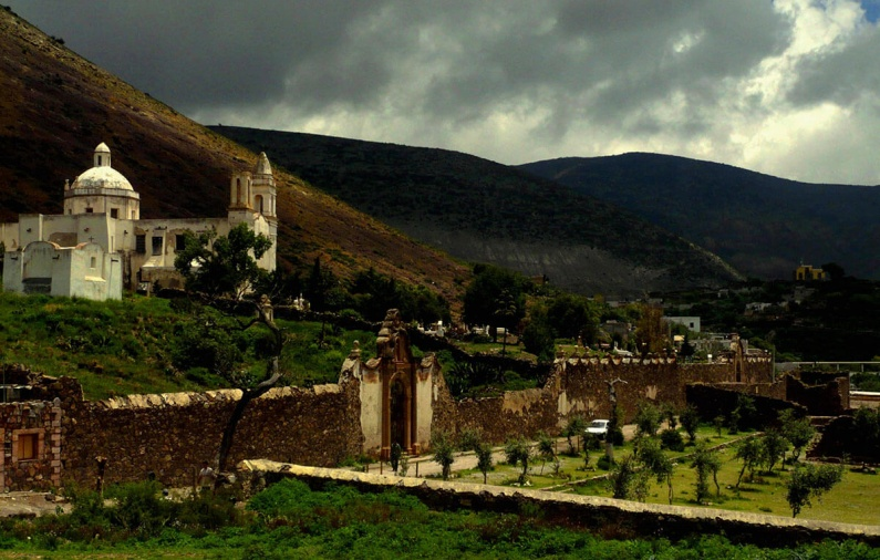 6 Activities at Real de Catorce