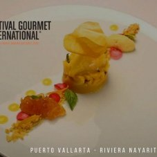 23rd Edition of the Festival Gourmet International, Puerto Vallarta-Bahía de Banderas-Tepic