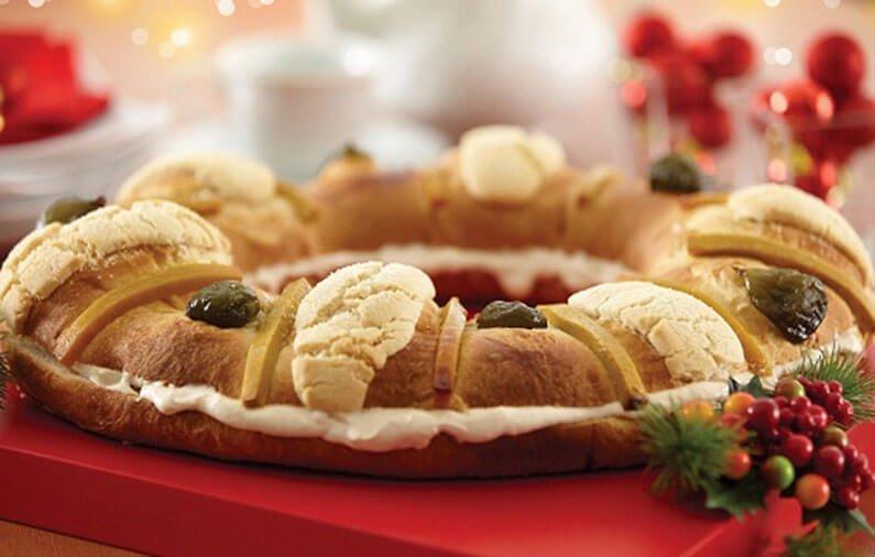 La Rosca de Reyes, tradición que vale la pena compartir