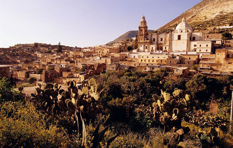 A complete travel experience… get to know the surroundings of Mesón de la Abundancia