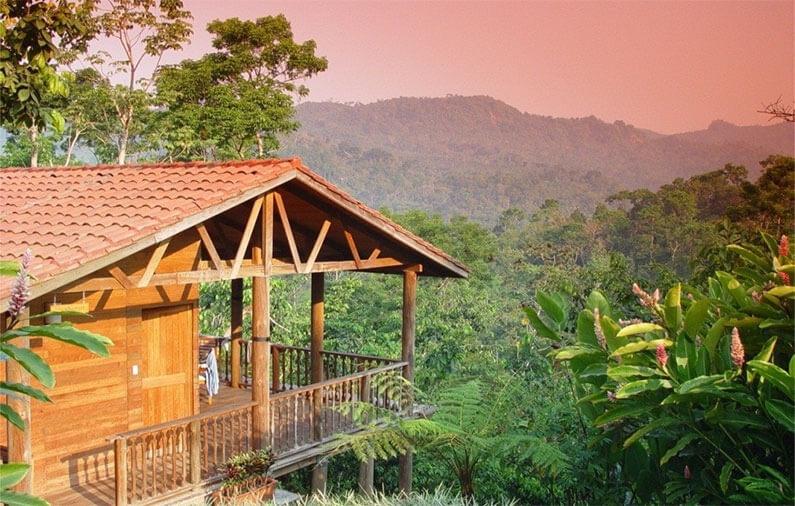 El ecoturismo y las reservas ecológicas en México