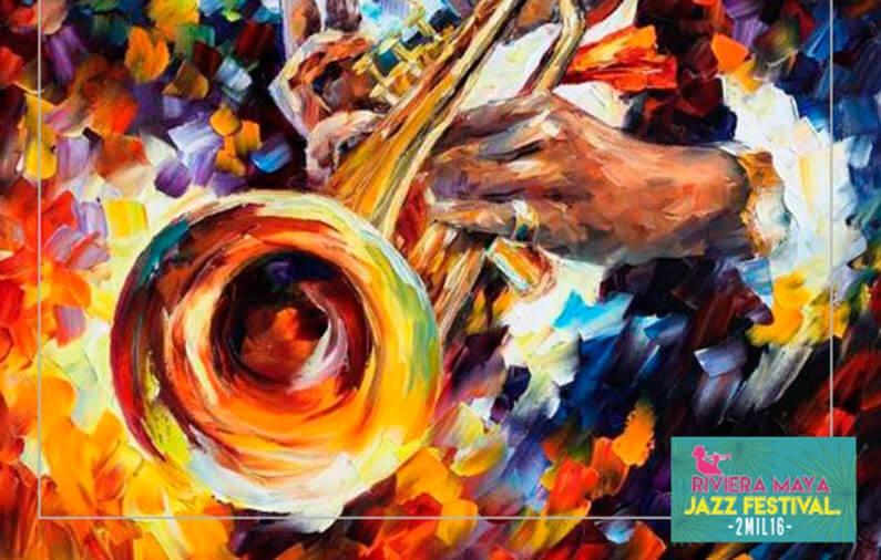 Riviera Maya Jazz Festival 2016