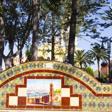 The great Atlixco fiesta – Atlixcayotl Festival