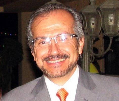 Gabriel Galindo Arias