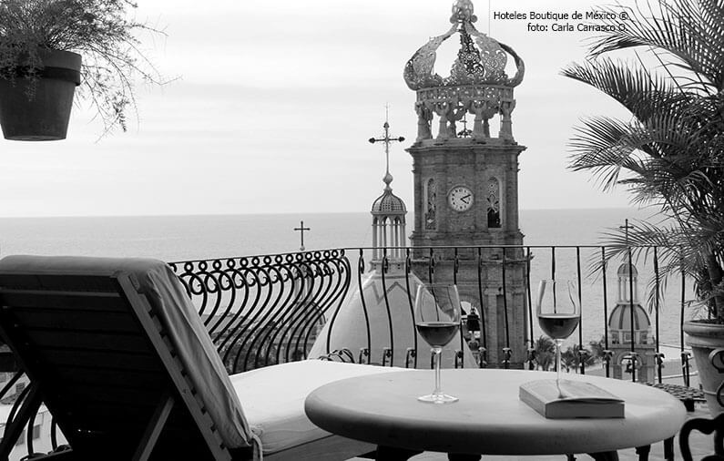 Guía romántica por Puerto Vallarta