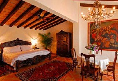 Master Suite Santa María