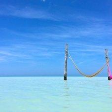 25% de descuento en Isla Holbox