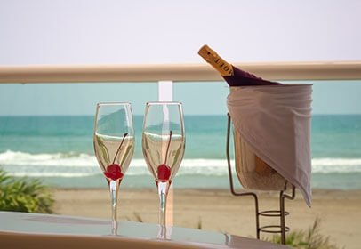 Artisan Honeymooners Package