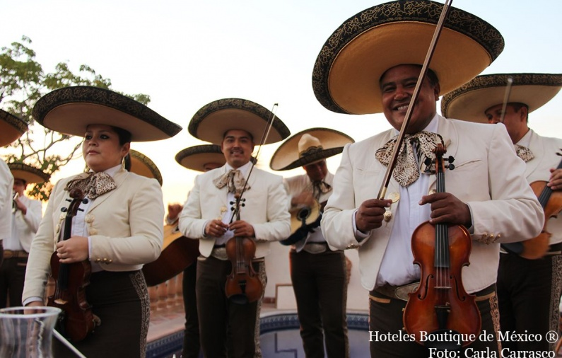 Mariachi, , more than just tradition