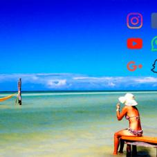 Las redes sociales y los viajes ¿Buena o mala combinación?