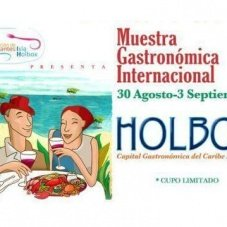 Holbox: Gastronomic Capital