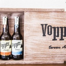 Music, grill and artisan beer… it is possible at VopperFest 2018