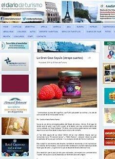 La Gran Casa Sayula (atrapa sueños) / El Diario de Turismo