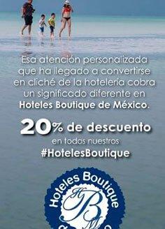 Hoteles Boutique de México – Periódico Reforma