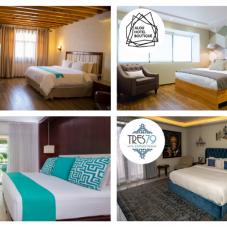 Promociones de lanzamiento – Nuevos Hoteles Boutique de México