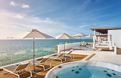Senses Riviera Maya by Artisan
