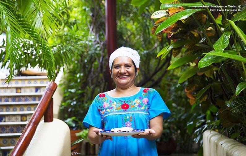 Un buen viaje también está lleno de sabores…Turismo gastronómico en México