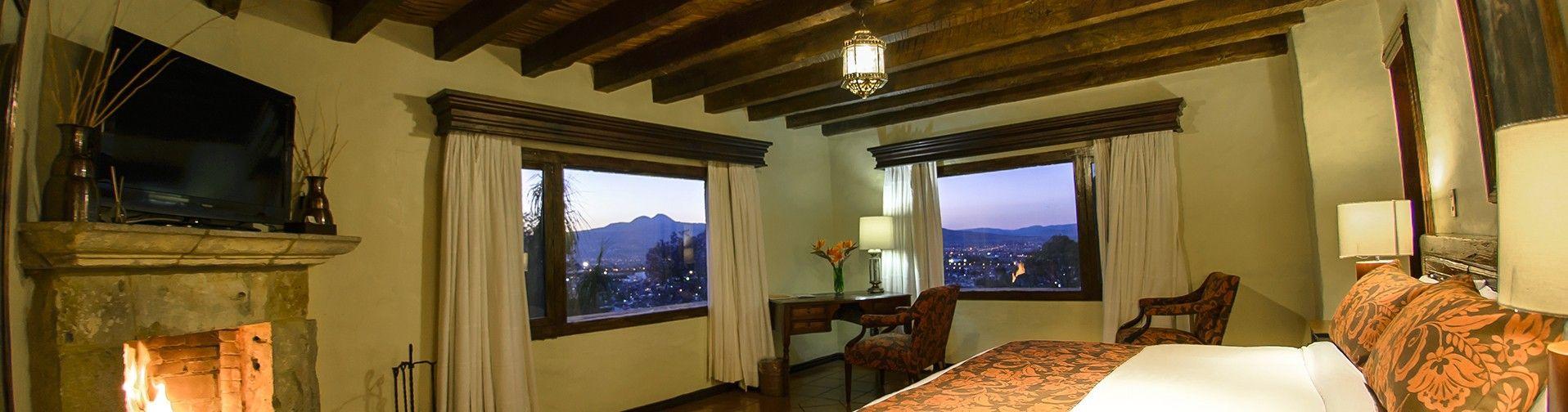 Villa Montaña