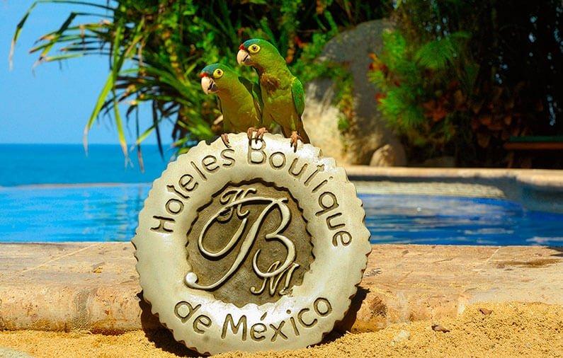 Entérate de lo que no sabías de Hoteles Boutique de México