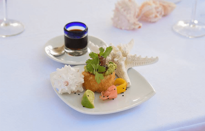 6 Hotels with Gourmet Cuisine