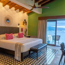 45% de descuento Patio Azul Hotelito Boutique Adults Only – Puerto Vallarta