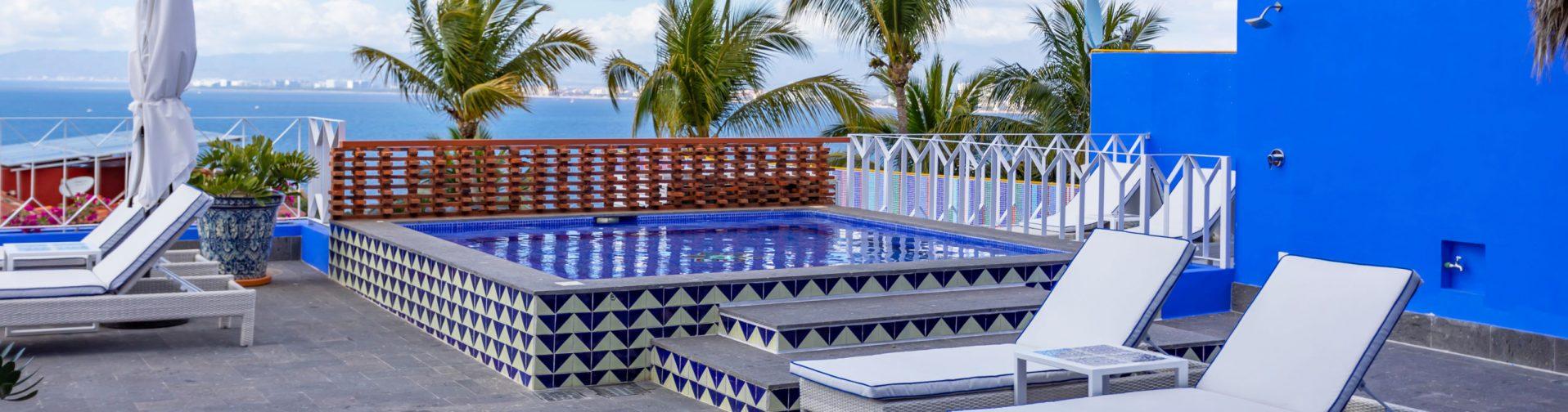 Mexico Boutique Hotels
