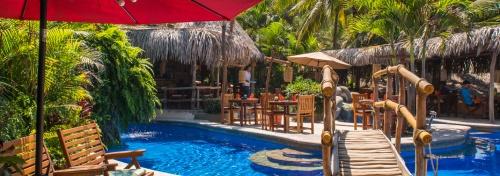 Playa Escondida Mexico Boutique Hotels