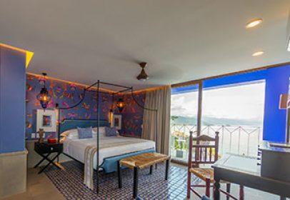 Luxury Suite - Frida
