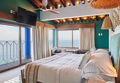 Luxury Penthouse - Agave