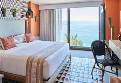 Luxury Ocean View - Alebrije
