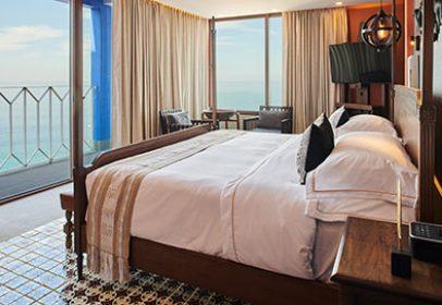 Luxury Ocean View - Diego