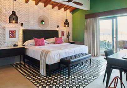 Luxury Penthouse - Pitaya