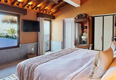 Luxury Penthouse - Xocolate