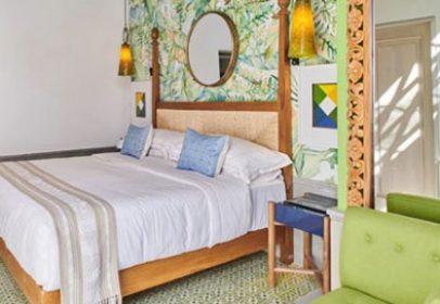 Luxury room - Chapulín