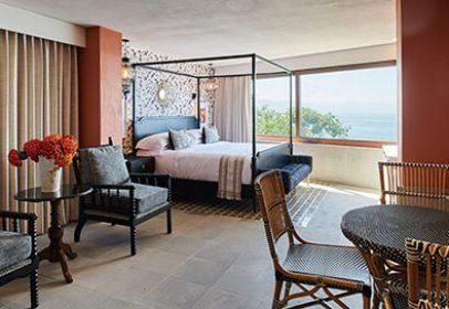 Luxury Suite - La Catrina