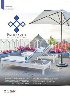 Patio Azul Hotelito Boutique Adults Only – Puerto Vallarta