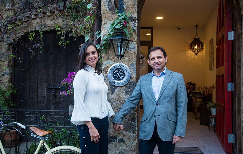 VILLA TOSCANA VAL`QUIRICO LOFTS AND SUITES ADQUIERE LA CERTIFICACIÓN DE HOTELES BOUTIQUE DE MÉXICO