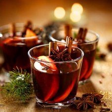 Navidad: época de amor y PONCHE
