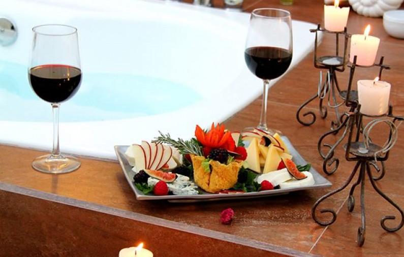 Hoteles para Escape Romantico si Vives en Ciudad de México