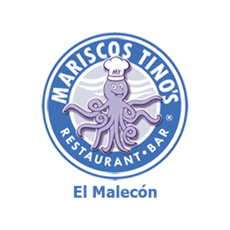 Mariscos Tino's