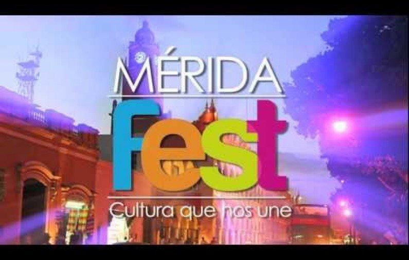 Merida Fest: Cultura que nos une