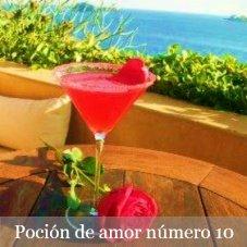 Poción de amor número 10