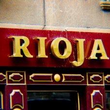 Rioja, emblema del vino Español