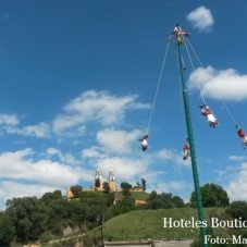 Tips to visit Cholula